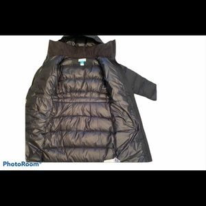 Columbia Crystal Caves down filled size S jacket